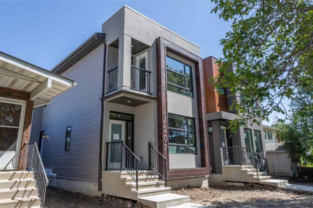 7207 106 Street, Edmonton, AB T6E 4V7 (#E4167367) :: David St. Jean Real Estate Group
