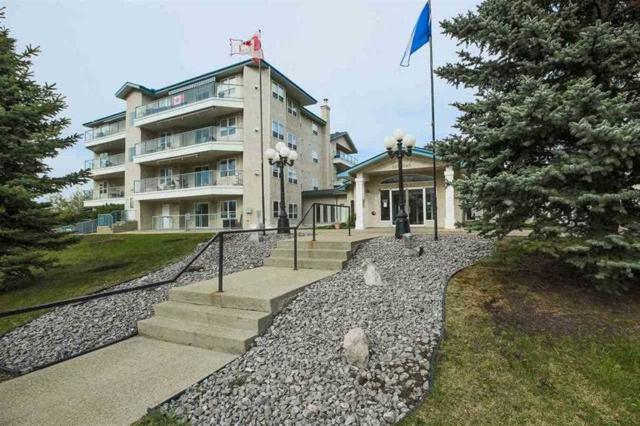 114 9535 176 Street, Edmonton, AB T5T 6C8 (#E4167411) :: David St. Jean Real Estate Group