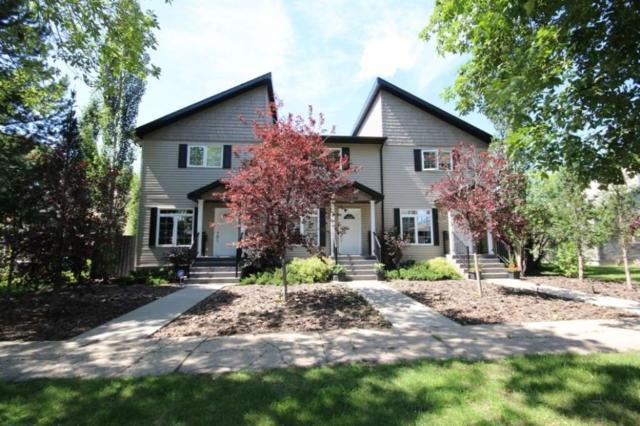 12306 85 Street, Edmonton, AB T5B 3G9 (#E4167416) :: David St. Jean Real Estate Group