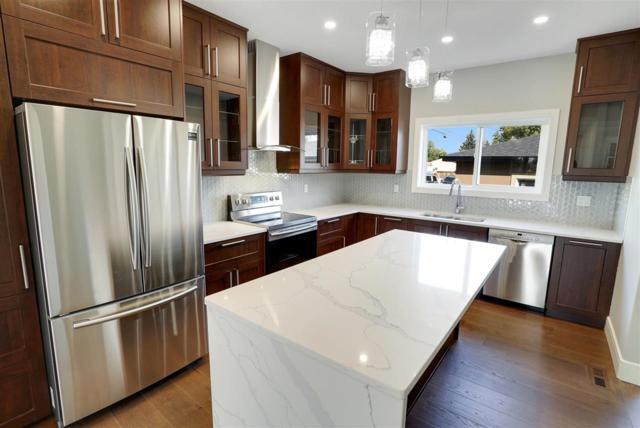 11055 161 Street, Edmonton, AB T5P 3K4 (#E4167418) :: David St. Jean Real Estate Group