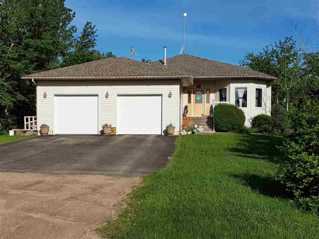 105 61029 Twp Rd 465, Rural Bonnyville M.D., AB T9N 2J1 (#E4167544) :: Initia Real Estate