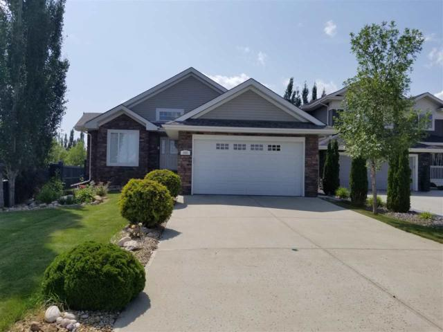 365 Magrath Boulevard, Edmonton, AB T6R 0N1 (#E4167578) :: David St. Jean Real Estate Group