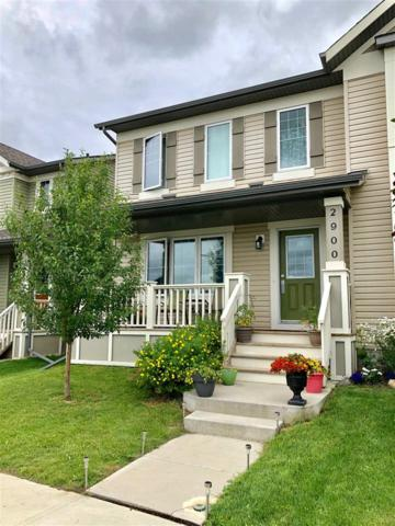 2900 Maple Way, Edmonton, AB T6T 0T4 (#E4167593) :: The Foundry Real Estate Company