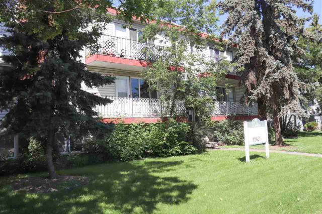 204 12420 82 Street, Edmonton, AB T6V 1P5 (#E4167609) :: David St. Jean Real Estate Group