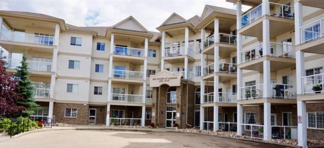 450 2750 50 Street, Edmonton, AB T6L 7H5 (#E4167615) :: David St. Jean Real Estate Group