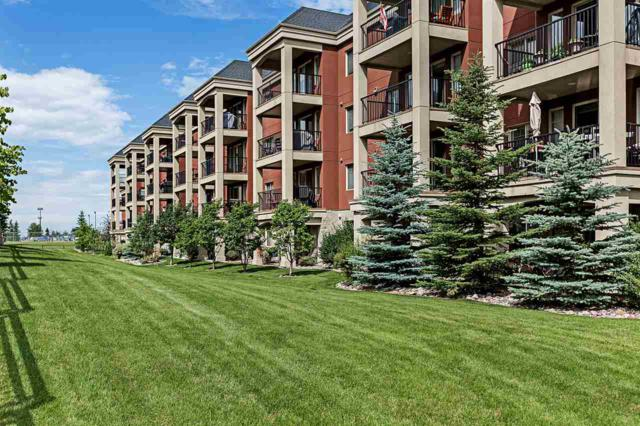 311 500 Palisades Way, Sherwood Park, AB T8H 0H7 (#E4167631) :: The Foundry Real Estate Company