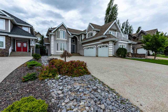 750 Massey Way, Edmonton, AB T6R 3S7 (#E4167639) :: David St. Jean Real Estate Group