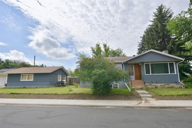 5507 120 Avenue, Edmonton, AB T5W 1L2 (#E4167642) :: David St. Jean Real Estate Group