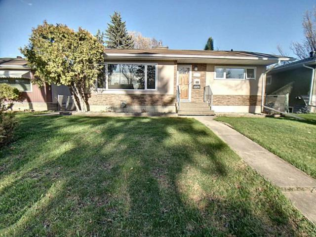 12115 53 Street, Edmonton, AB T5W 3L8 (#E4167677) :: David St. Jean Real Estate Group