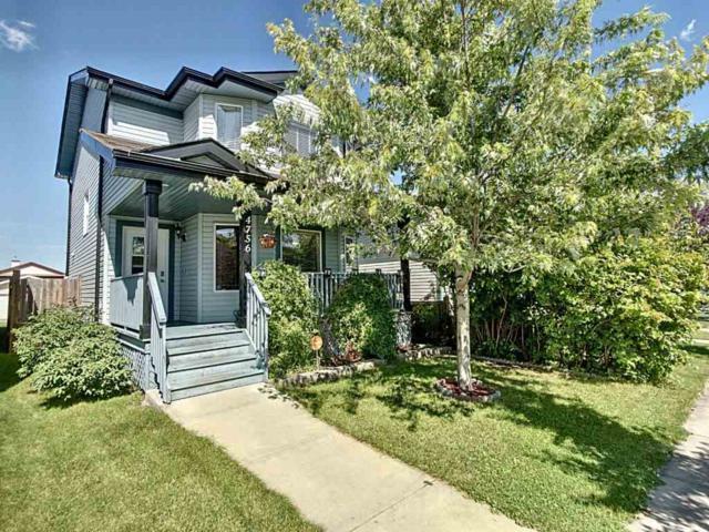 4756 156 Avenue, Edmonton, AB T5Y 0B5 (#E4167691) :: The Foundry Real Estate Company