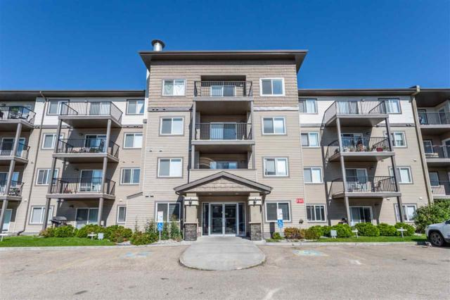 247 301 Clareview Station Drive NW, Edmonton, AB T5Y 0J4 (#E4167700) :: David St. Jean Real Estate Group