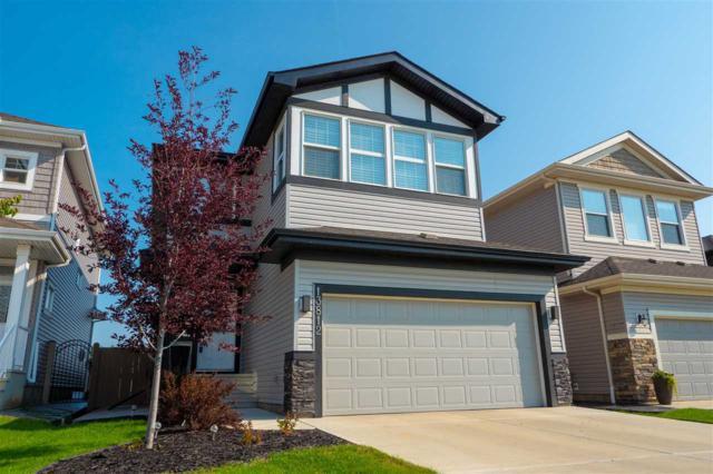 13812 143 Avenue, Edmonton, AB T6V 0L7 (#E4167706) :: David St. Jean Real Estate Group
