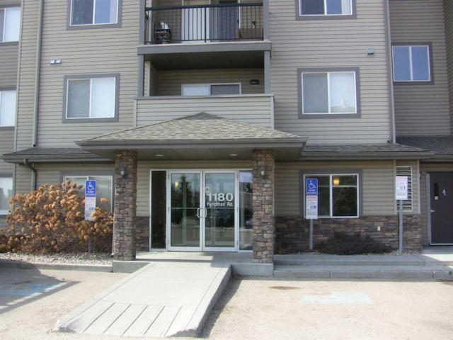 339 1180 Hyndman Road, Edmonton, AB T5A 0P8 (#E4167707) :: David St. Jean Real Estate Group