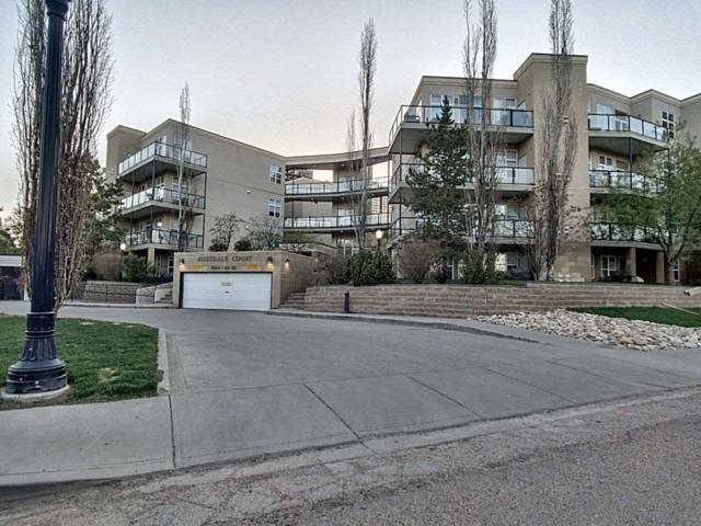 123 9804 101 Street, Edmonton, AB T5K 2X3 (#E4167778) :: David St. Jean Real Estate Group