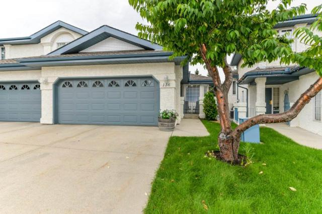 136 Oeming Road, Edmonton, AB T6R 2G5 (#E4167788) :: David St. Jean Real Estate Group