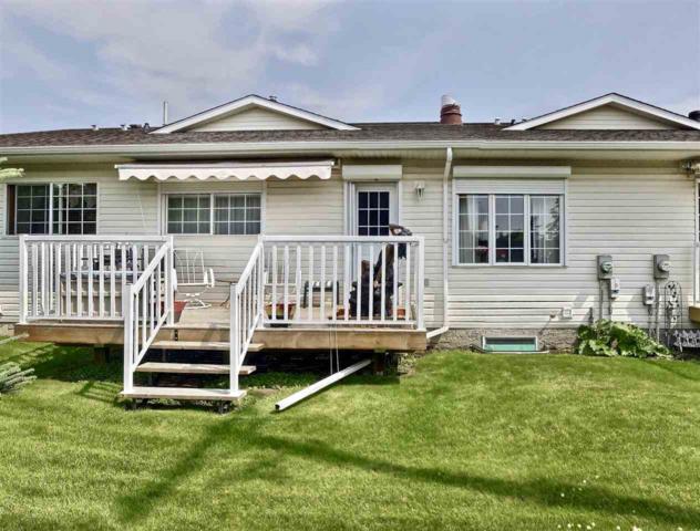 133 4610 50 Avenue, Stony Plain, AB T7Z 1P4 (#E4167866) :: The Foundry Real Estate Company