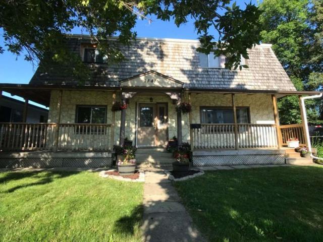13416 127 Street, Edmonton, AB T5L 1B7 (#E4167868) :: The Foundry Real Estate Company