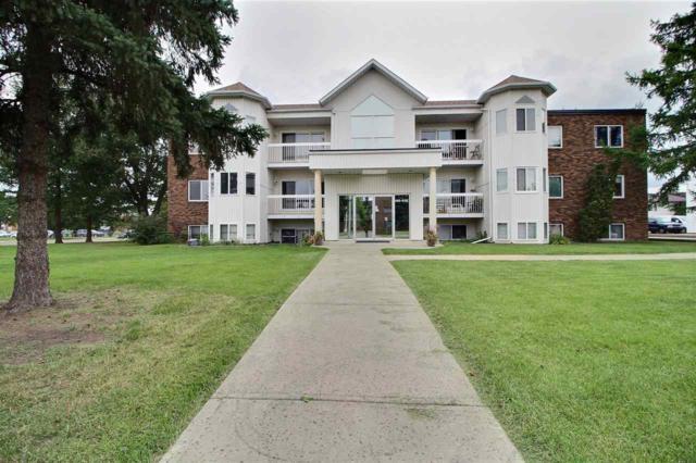 201 11460 40 Avenue, Edmonton, AB T6J 0R5 (#E4167883) :: The Foundry Real Estate Company