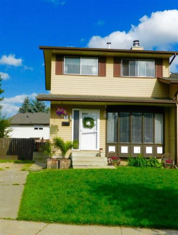 2 Walnut Place, St. Albert, AB T8N 3P6 (#E4167896) :: David St. Jean Real Estate Group