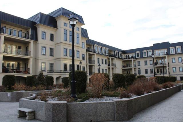 414 1406 Hodgson Way, Edmonton, AB T6R 3K1 (#E4167899) :: David St. Jean Real Estate Group