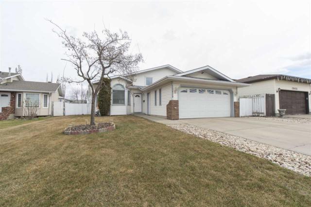 12439 56 Street, Edmonton, AB T5W 5E9 (#E4167904) :: The Foundry Real Estate Company