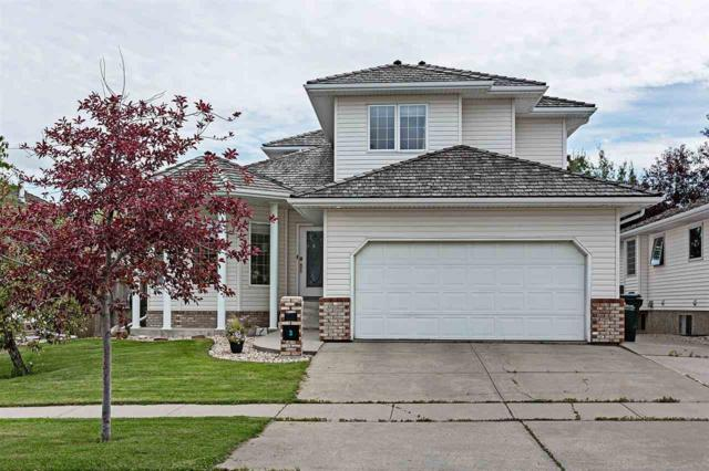 3 Regal Way, Sherwood Park, AB T8A 5N1 (#E4167948) :: The Foundry Real Estate Company