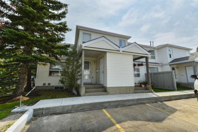 31 603 Youville Drive E, Edmonton, AB T6L 6V8 (#E4167960) :: David St. Jean Real Estate Group