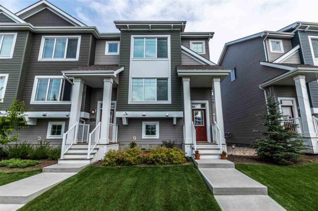 4215 30 Street, Edmonton, AB T6T 2G9 (#E4168004) :: David St. Jean Real Estate Group