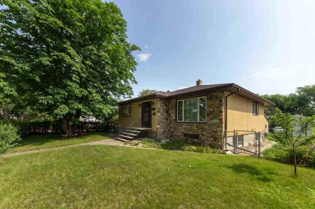 11851 53 Street, Edmonton, AB T5W 4L3 (#E4168023) :: The Foundry Real Estate Company