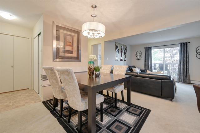 232 1180 Hyndman Road, Edmonton, AB T5A 0P8 (#E4168062) :: David St. Jean Real Estate Group