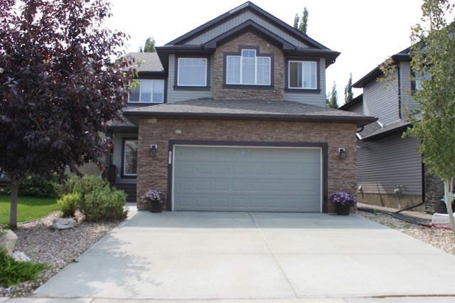 2611 Bowen Way, Edmonton, AB T6W 0E8 (#E4168090) :: The Foundry Real Estate Company