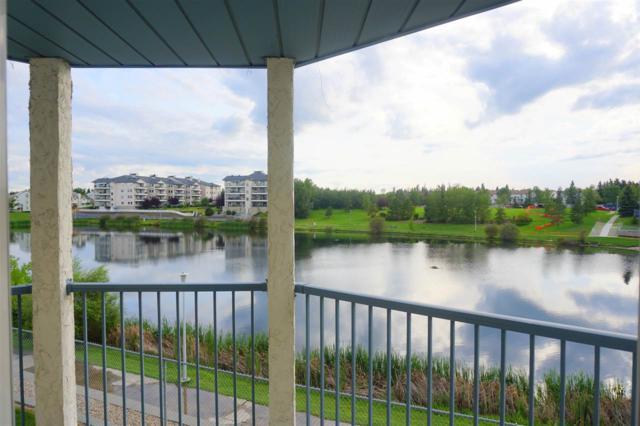 236 9620 174 Street, Edmonton, AB T5T 6B9 (#E4168127) :: David St. Jean Real Estate Group