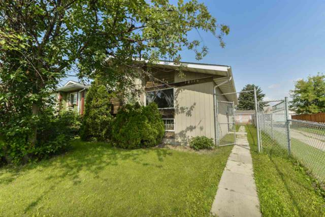 18116 98 Avenue, Edmonton, AB T5T 3H6 (#E4168162) :: The Foundry Real Estate Company