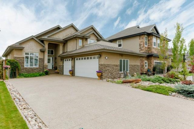 1117 Goodwin Circle, Edmonton, AB T5T 6W6 (#E4168166) :: The Foundry Real Estate Company