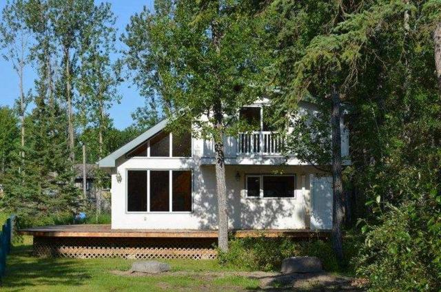 4 Twp Rd 640, Rural Bonnyville M.D., AB T9M 0B0 (#E4168192) :: The Foundry Real Estate Company