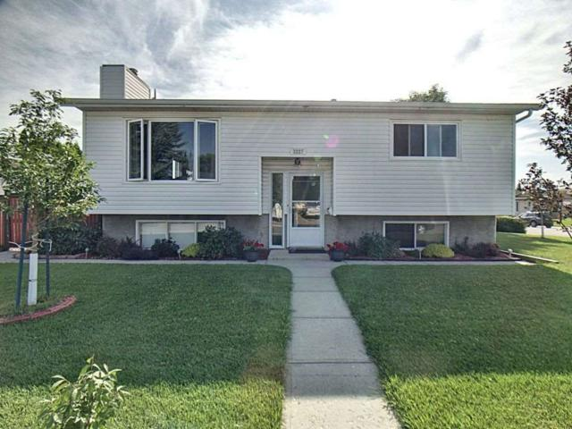 3227 45A Street, Edmonton, AB T6L 4S7 (#E4168254) :: David St. Jean Real Estate Group