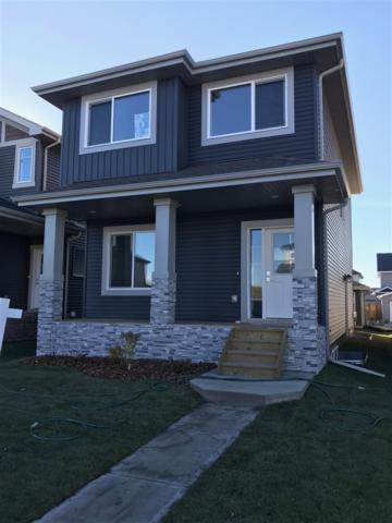 18116 75 Street, Edmonton, AB T5Z 0M1 (#E4168266) :: David St. Jean Real Estate Group