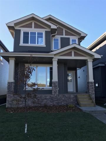 18120 75 Street, Edmonton, AB T5Z 0M2 (#E4168271) :: David St. Jean Real Estate Group