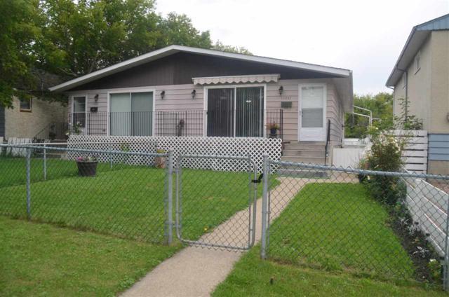 11937 80 Street, Edmonton, AB T5B 2N8 (#E4168277) :: David St. Jean Real Estate Group
