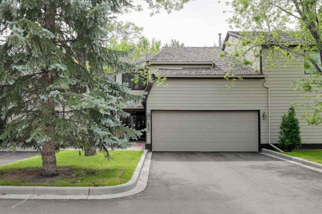 650 Woodbridge Way, Sherwood Park, AB T8A 4E4 (#E4168281) :: David St. Jean Real Estate Group