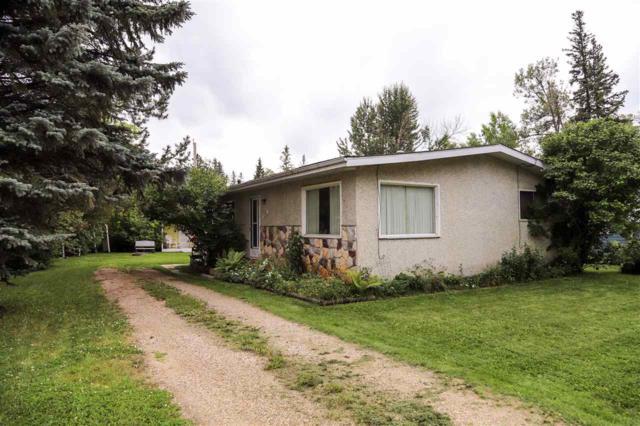 5303 50 Avenue, Rural Lac Ste. Anne County, AB T0E 0A0 (#E4168310) :: The Foundry Real Estate Company