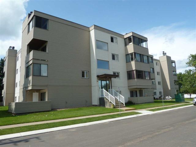 209 24 Jubilee Drive, Fort Saskatchewan, AB T8L 2M1 (#E4168338) :: David St. Jean Real Estate Group