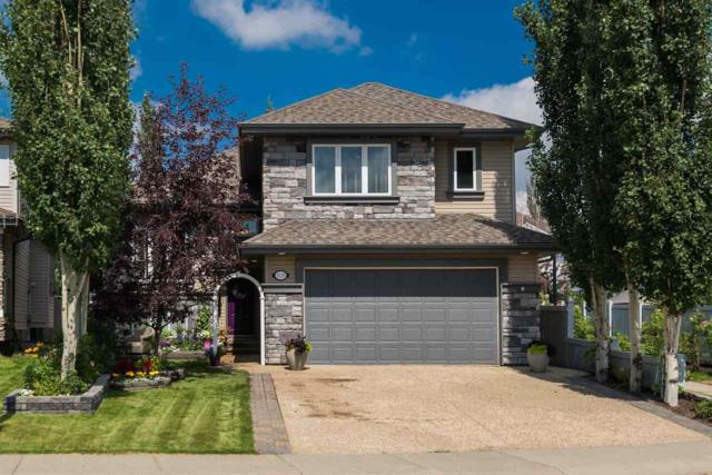 1129 Goodwin Circle, Edmonton, AB T5T 6W6 (#E4168341) :: The Foundry Real Estate Company