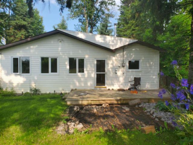4824 53 Street, Rural Lac Ste. Anne County, AB T0E 0A0 (#E4168344) :: The Foundry Real Estate Company