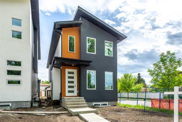 9157 74 Avenue, Edmonton, AB T6E 1C9 (#E4168370) :: YEGPro Realty