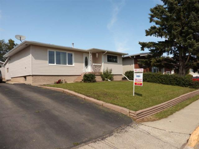 5130 49 Street, Onoway, AB T0E 1V0 (#E4168371) :: David St. Jean Real Estate Group