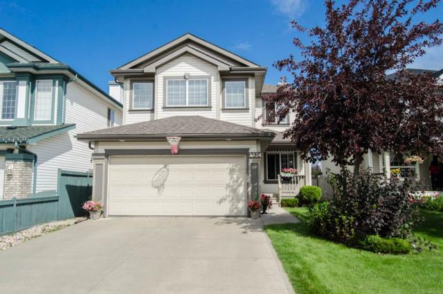 3324 40 Avenue, Edmonton, AB T6T 1P1 (#E4168393) :: David St. Jean Real Estate Group