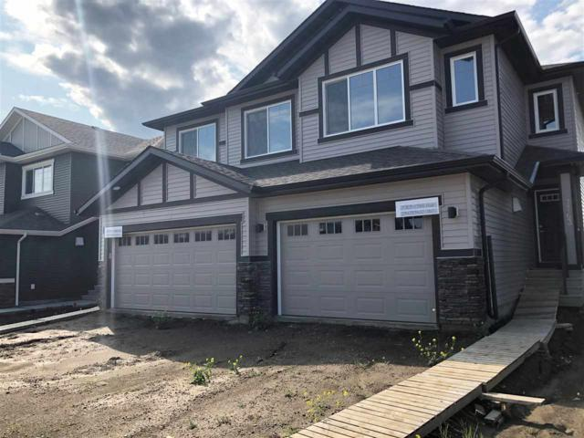 7763 174B Avenue, Edmonton, AB T5Z 0P5 (#E4168449) :: David St. Jean Real Estate Group