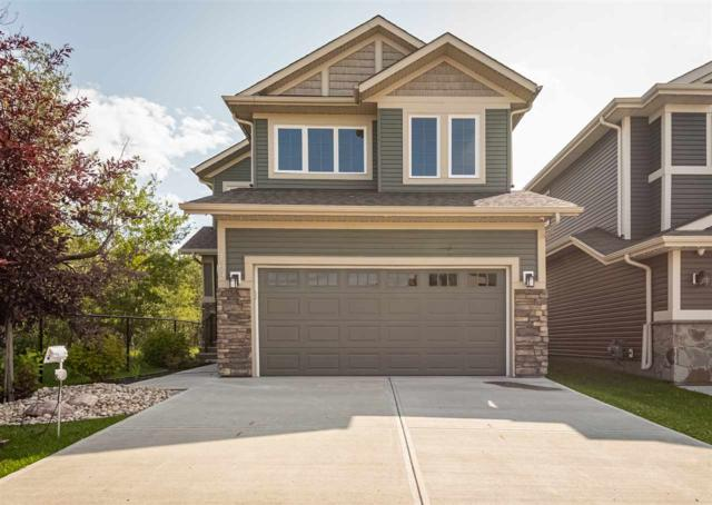 169 Rapperswill Drive, Edmonton, AB T5X 0K1 (#E4168456) :: The Foundry Real Estate Company