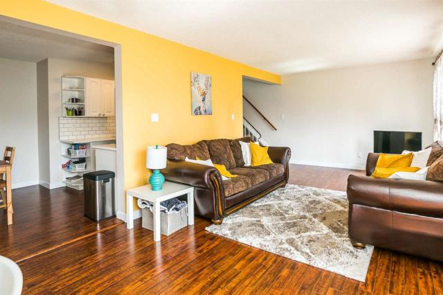 160 Callingwood Place, Edmonton, AB T5T 2C6 (#E4168474) :: The Foundry Real Estate Company